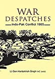 War Despatches: Indo-Pakistan Conflict, 1965