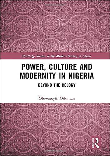 power culture