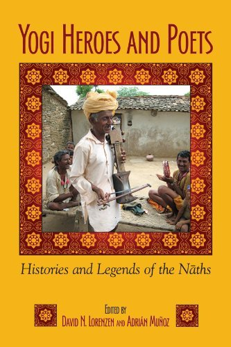 Yogi Heroes and Poets: Histories and Legends of the Naths - Kindle edition by David N. Lorenzen, Adrián Muñoz. Religion & Spirituality Kindle eBooks ...