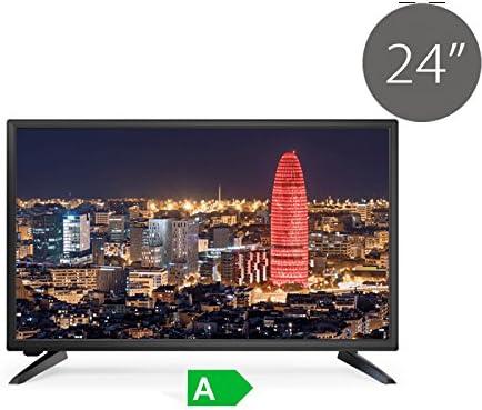 TV Full HD TDSystems 24
