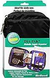 DIA-PAK Classic Diabetic Supply Organizer 1 Each (Pack of 11)