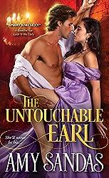 The Untouchable Earl (Fallen Ladies Book 2)