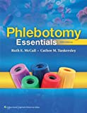 Phlebotomy Essentials Text and Workbook Package 5th Edition
