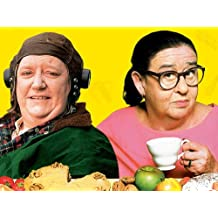 Two Fat Ladies Season 1