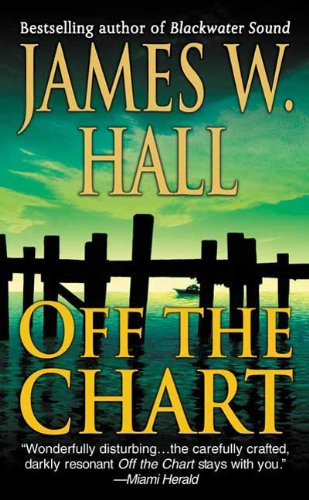 Off the Chart: A Novel (Thorn Series Book ()