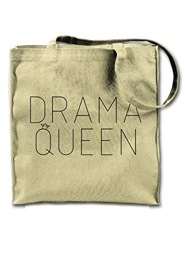 Drama Queen Tote Bag - 6