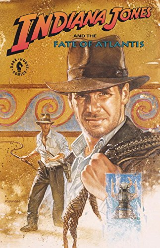Indiana Jones and the Fate of Atlantis (Indiana Jones And The Fate Of Atlantis)