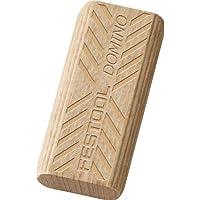 Festool 493300 Domino-pluggen beuken D 10 x 24 x 50 mm 510 stuks