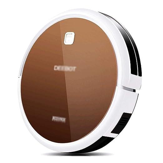 HYL Aspiradora Inteligente Aspirador automático del hogar Limpieza ...