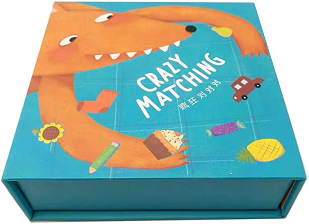 GWLTV Juego de Mesa de Juguete de Regalo Puzzle Entre Padres e Hijos Juego Interactivo del dragón Verde Isla Interactivo para niños: Amazon.es: Hogar
