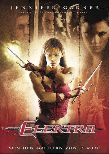 Elektra Film