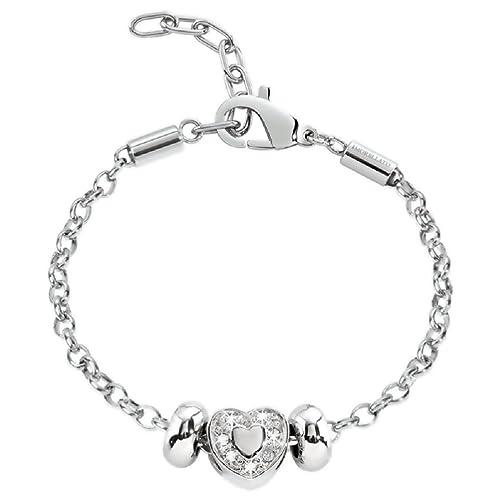 Morellato Damen-Armband Edelstahl SCZ169