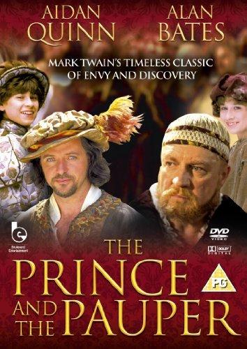 Prince & The Pauper [DVD] [2000] [1937] by Aidan Quinn B01I06SMK0