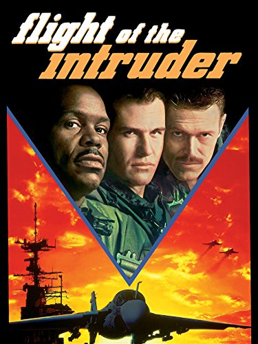 Flight of the Intruder ()