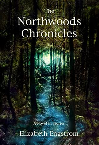 book cover of The Northwoods Chronicles