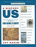 A History of US, Joy Hakim, 0195182324