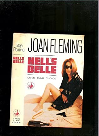book cover of Hell\'s Belle