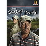 Best of Swamp People by A&E Home Video