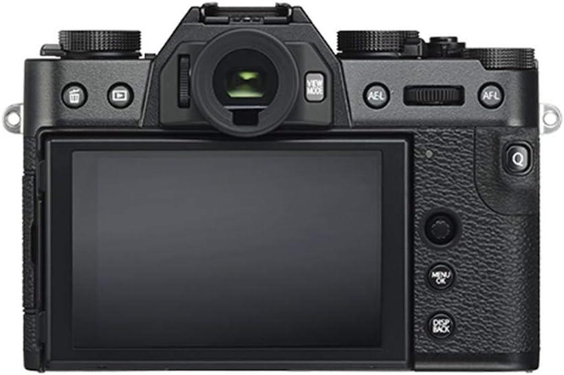 THE Screen Protector for: FujiFilm X-T4 2pcs - Anti Glare Expert Shield