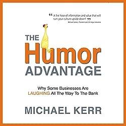 The Humor Advantage