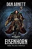 La Trilogie Eisenhorn: Xenos, Malleus, Hereticus (Warhammer 40000) (French Edition)