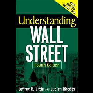 Understanding Wall Street Audiobook