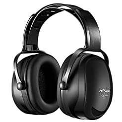 Mpow [Upgraded] Noise Reduction Safety E...