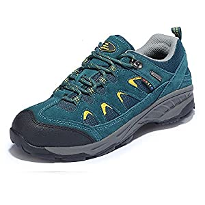 The First Outdoor Women's Waterproof Hiking Shoe