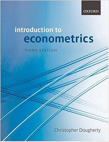 E-kirjat ipadille Introduction to Econometrics RTF by Christopher Dougherty