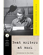 Beat Writers at Work