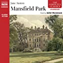 Mansfield Park Audiobook by Jane Austen Narrated by Juliet Stevenson
