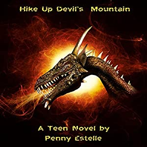 Hike up Devil's Mountain Audiobook