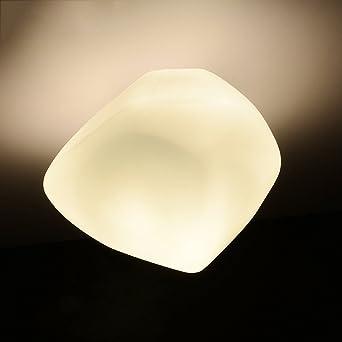 Schon GNOW Wandleuchte Nordic Style Glas Stein Wand Lampe American Modern Einfach  Kreative Decke Lampe Schlafzimmer Balkon