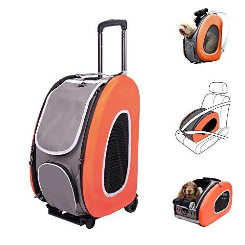 Attach Seat To Stroller - 9