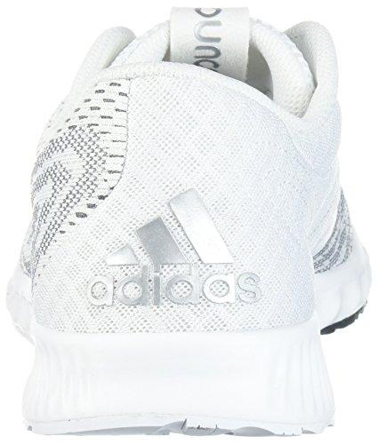 10 Pr Pour Aerobounce Black White Adidasda9957 5 Femme Femmes core white 4qwTU