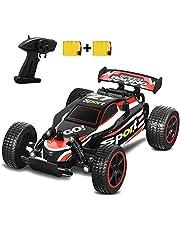 SZJJX Fjärrkontroll bil hög hastighet RC bilar 2,4 GHz 1:20 snabb racing drivande buggy hobby elbil fordon för barn pojkar flickor gåva