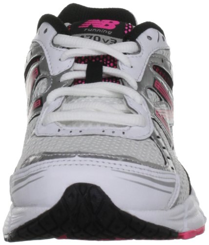 Mujer Zapatillas New White Balance W470wp3 pink qEqfOtrF
