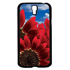 Strawberry Patch Hard Snap on Phone Case (Galaxy s4 IV)
