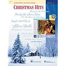 Alfred's Basic Adult Piano Course: Christmas Hits