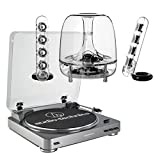 Best fully automatic turntable - AudioTechnica AT-LP60 Fully Automatic Stereo 2-Speed Turntable System Review