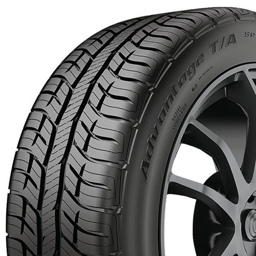 bfgoodrich advantage t a sport lt touring radial tire. Black Bedroom Furniture Sets. Home Design Ideas