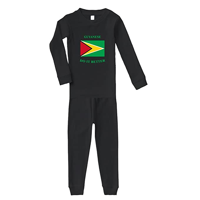 Amazon com: Guyanese Do It Better Guyana Cotton Long Sleeve