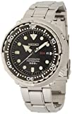 Seiko Men's SBBN031 Prospex Analog Japanese Quartz 300m Water...