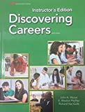 img - for Discovering Careers: Teacher's Edition book / textbook / text book