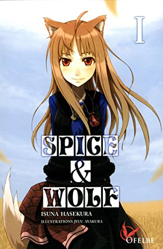 Spice & Wolf - tome 1