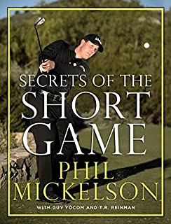 Secrets of the Short Game book cover