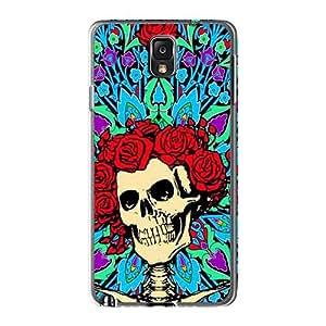 JonathanMaedel Samsung Galaxy Note3 Excellent Hard Phone Cover Provide Private Custom HD Breaking Benjamin Skin [ExF6195tMUA]