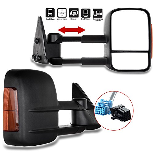03 chevy towing mirrors - 3