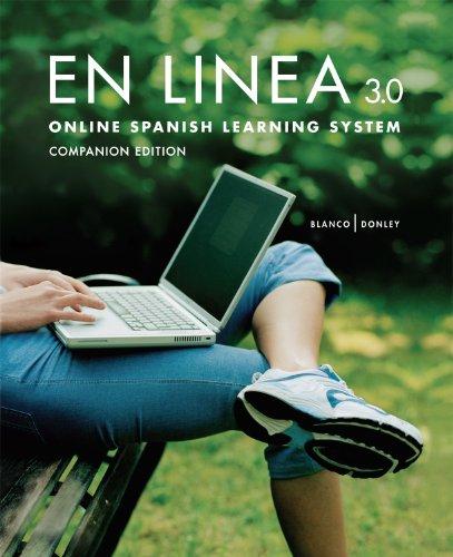 En Linea 3. 0 Companion Edition
