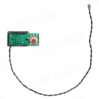 Amazon com: Printer Parts 10pcs Trigger Switch PCB for Motorola
